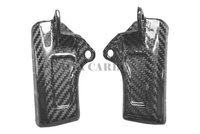 Carbon fiber motorcycle SIDE COVER for Yamaha FZ8 2011