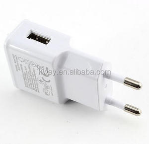 5V 2A wall charger for samsung S8 s7 S6 edge Note 8 J5 J7 J3 A5 A7 A3 wall travel power adapter charger US EU plug