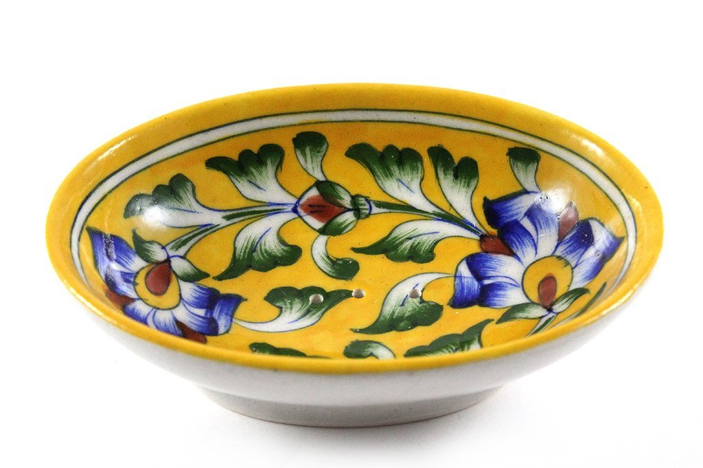 Buy Vietnam Art Lacquer Dish for Desk decor - Wall hanging