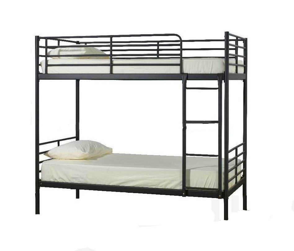 Modern very strong simple design heavy duty cheap metal Really cheap beds