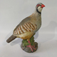 Polyresin dove statues for garden decoration, resin dove figurine