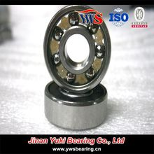 8*22*7 608 waterproof skateboard bearings
