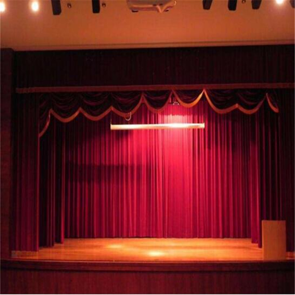 curtain material manufacturers for alibaba drapes used electric at stage theater and curtains showroom com suppliers