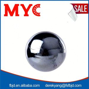 High quality micro metal ball in bearings