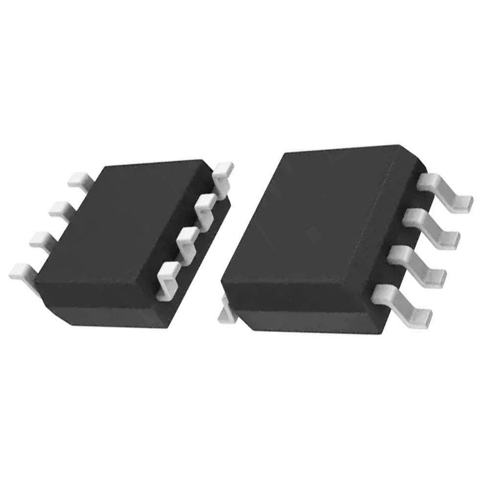 10PC AT93C46-PU27 in-line DIP8 93C46 storage #