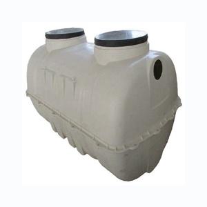 500 Gallon Water Tank >> 500 Gallon 200 Gallon 0 5m3 500m3 Frp Grp Smc Waste Water Treatment Septic Tank Price