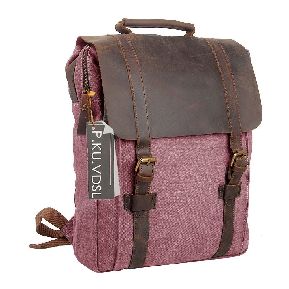e14fdb87289c VDSL 15.6 Inch Laptop Backpack