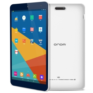 Original ONDA V80 Tablet Basic Edition 8 inch Support 128GB TF Card 2GB 16GB CE Certificated, Android 7.0 tablet computer