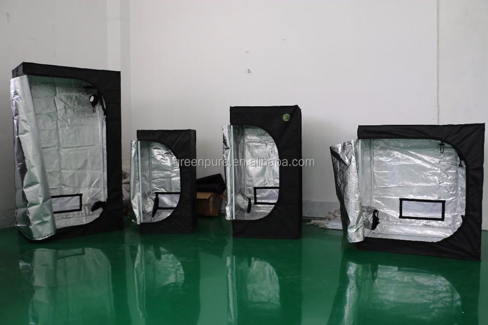 100% Quality Test Super Reflective u0026 Durable 600D / 1680D Mylar Fabric 6x6 grow tent & 100% Quality Test Super Reflective u0026 Durable 600d / 1680d Mylar ...