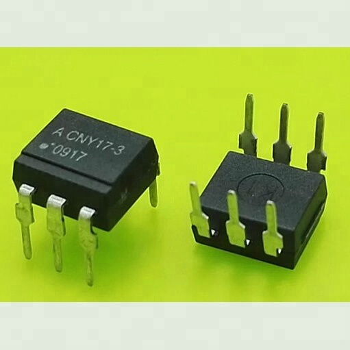 Transistor Output Optocouplers So-8 Photo Trans