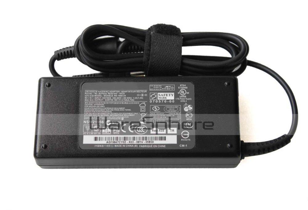 Adaptateur secteur  HP 519330-004