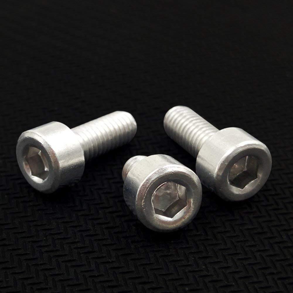 Aparoli SJA 66988/QB DIN 933/A2/Hexagonal Screws with Thread up to Head 10X75/Pack of 25/Quality Basic