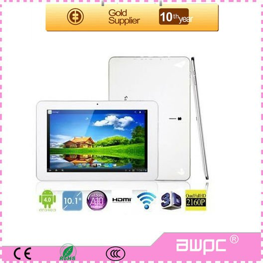 Boxchip a10 1.5 ghz 9.7 pulgadas boxchip 10 point ips tablet pc