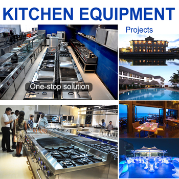 Commercial Used Restaurant Automatic Kitchen Equipment(one-stop Solution) -  Buy Used Kitchen Equipment,Kitchen Equipment,Restaurant Kitchen Equipment  ...