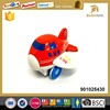 Small assembly toy diecast model plane