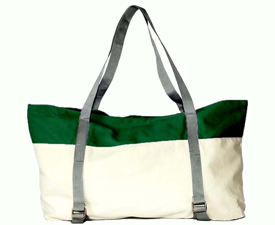 eac2151198 Get Quotations · Yoga Mat Tote Bag