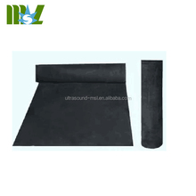 Against X-ray/Radiation Protection Lead Rubber Sheet For Sale MSLLR01