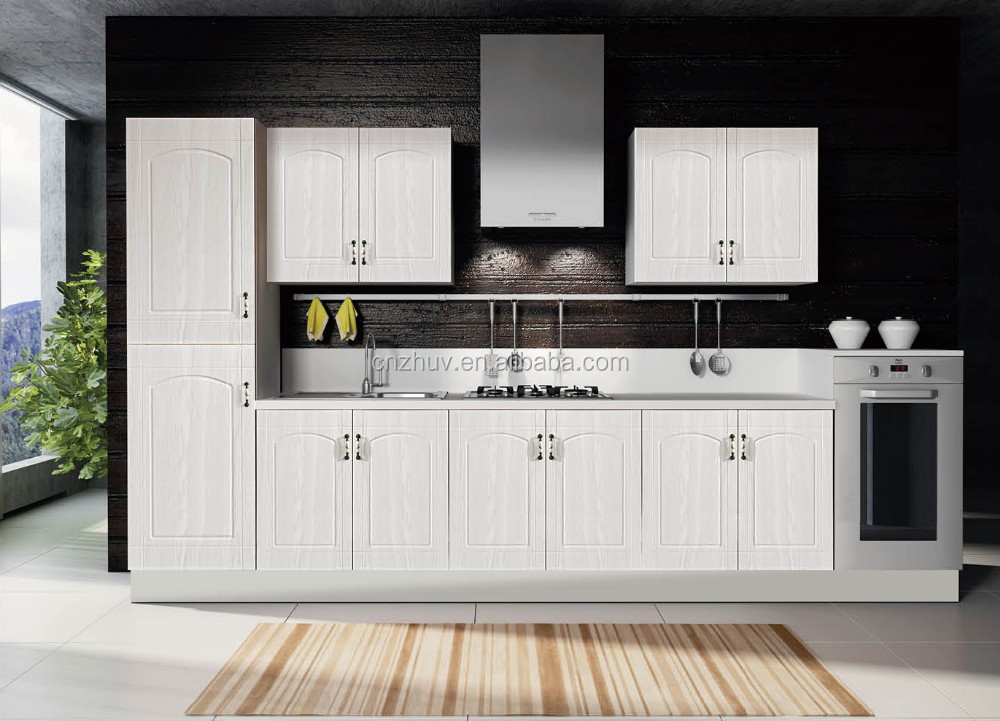white laminate kitchen cabinet door factory painting doors repair plastic