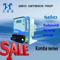 Seko dosing pumps metering pumps DMS 5hp water pump sales