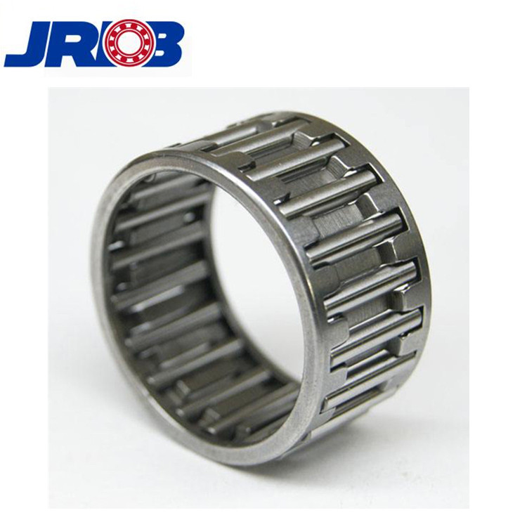High quality chrome steel needle roller bearing K 18x24x12 for print machinery