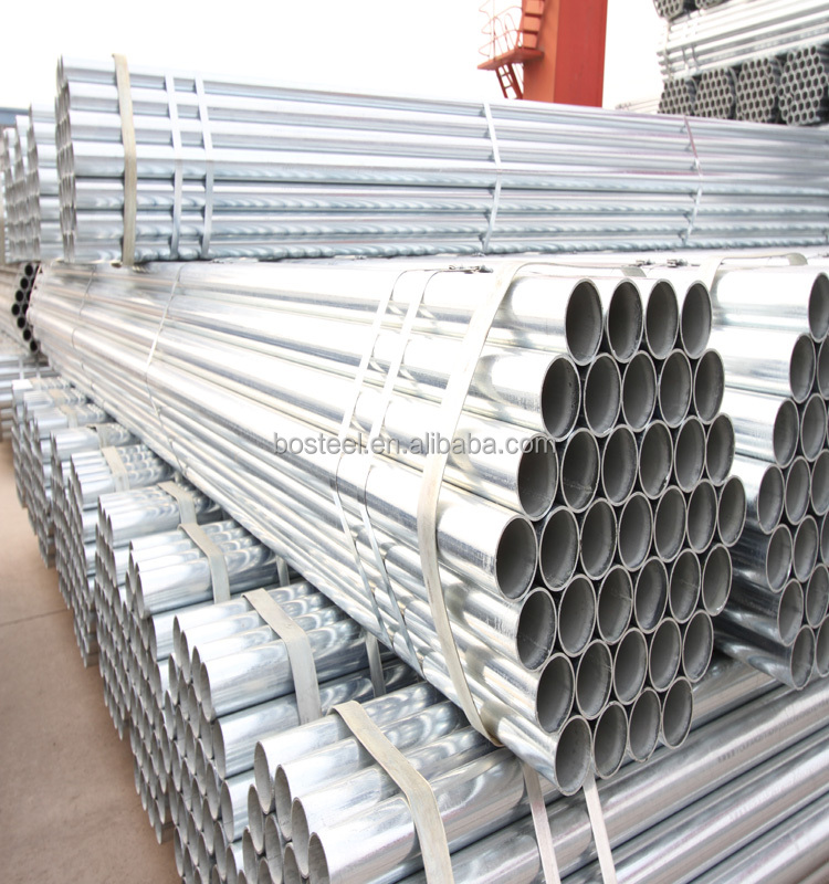 "1/2"" 3/4"" 1"" 2"" 3"" class b c erw cold rolled gi pipe 6m length full form price list philippines malaysia"