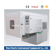CE Approved Electrodynamic Shake vibration Test Equipment 3rd party calibrated