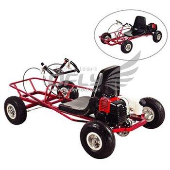 Low Price 43cc Go Kart Frames - Buy High Quality Go Kart Frames,New ...