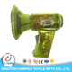 New arrival multi plastic children voice changer toy