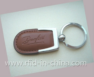 Slap-up Key Fob rfid immobilizer for tracking