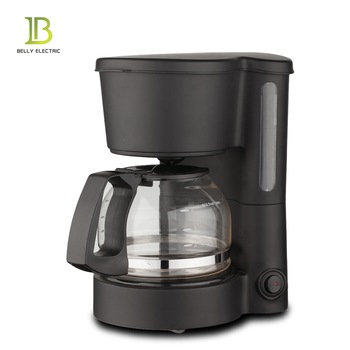 Cheap 600cc Instant 4 Cup Coffee Maker for Women