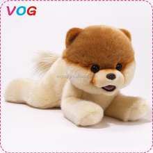 Best made toys plush dog stuffed animals custom soft puppy dog plush toys wholesale