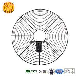 Hot selling durable 16-48 inch air conditioner fan guard grill,stainless steel fan protection guard