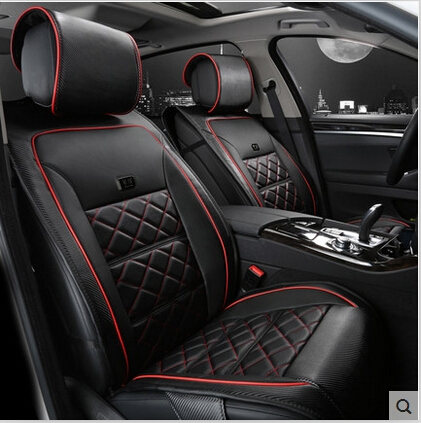 good free shipping special car seat covers for honda accord 2014 2006 durable carbon fiber. Black Bedroom Furniture Sets. Home Design Ideas