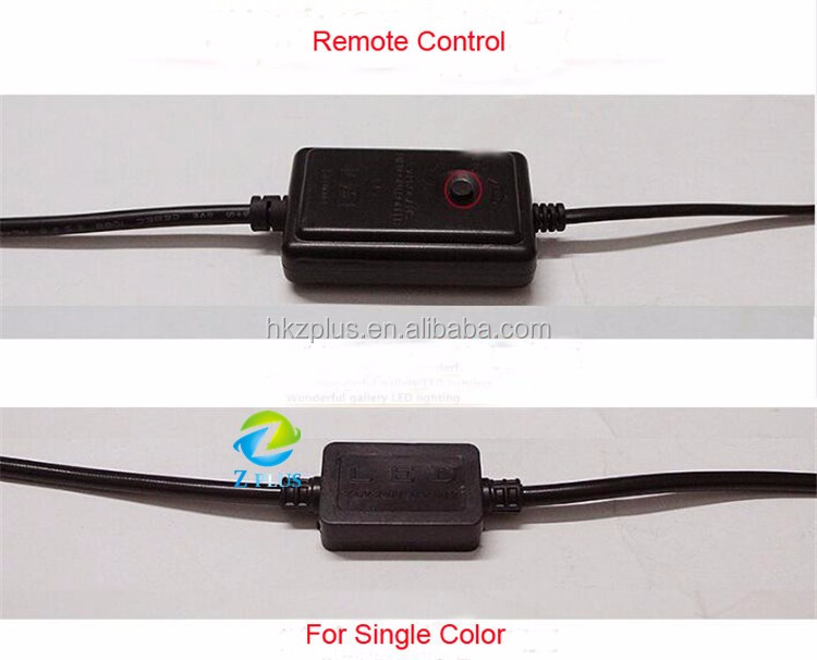 Red green blue white flat 5 wire 120v led rope light buy 120v led red green blue white flat 5 wire 120v led rope light aloadofball Image collections