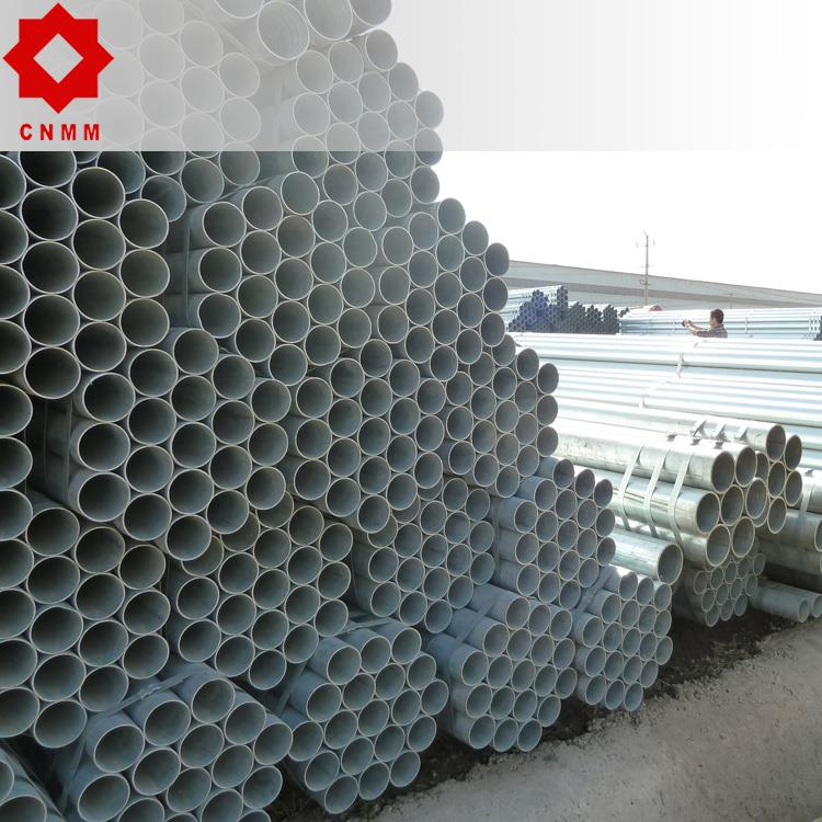 galvanized schedule 10 big wall thickness pipes weight of pipe fittings