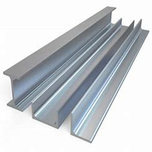 best price SS400/Q235/JIS standard C steel channel