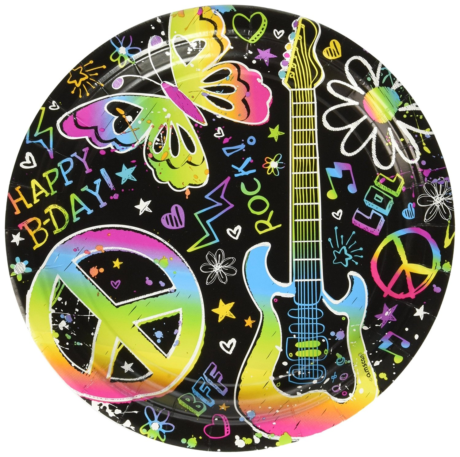 Cheap Neon Paper Plates, find Neon Paper Plates deals on line at ...