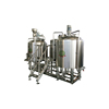 500L hotel/pub micro beer brewing equipment