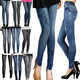 Slim jeggings tights Jeans Leggings for women jegging