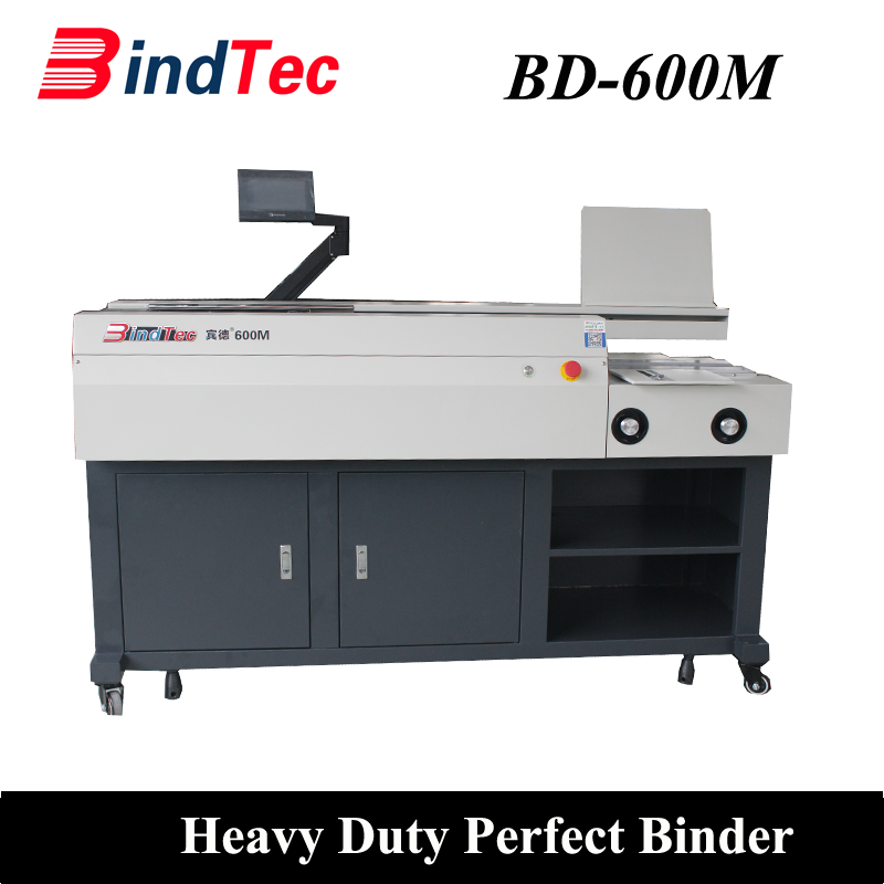 600m binding machine