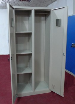 Steel Closet Locker Steel Or Iron Small Wardrobe Design
