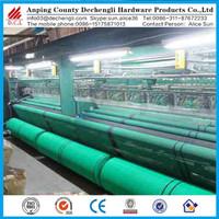 HDPE Scaffolding Debris mesh safety net/Construction Safety Nets/building safety protecting netting