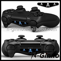 For Sony Playstation 4 Controller Led Sticker For Ps4 Vinyl ...