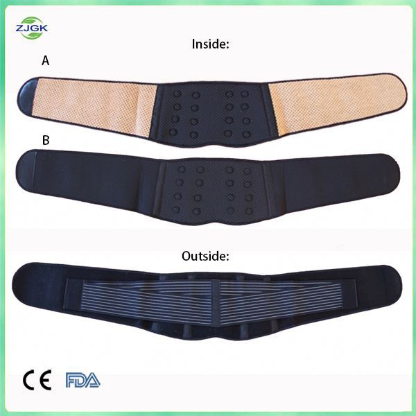best slimming belt Elastic waist belt waist orthopaedic belt