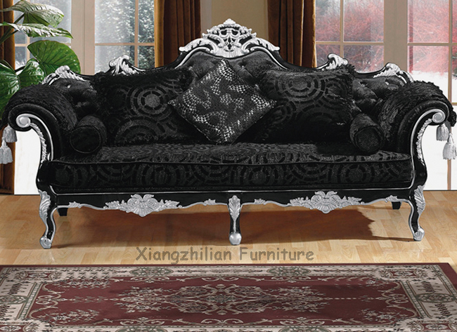 black 3 2 1 classic sofa vintage classical home furniture alibaba golden supplier foshan alibaba furniture