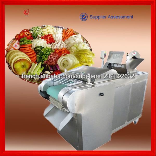 Acier inoxydable multifonctionnel machines de coupe frites pommes de terre machines de - Coupe pomme de terre pour frite ...
