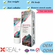 cosmetics made in thailand profitable business REAL PLUS best slimming cream