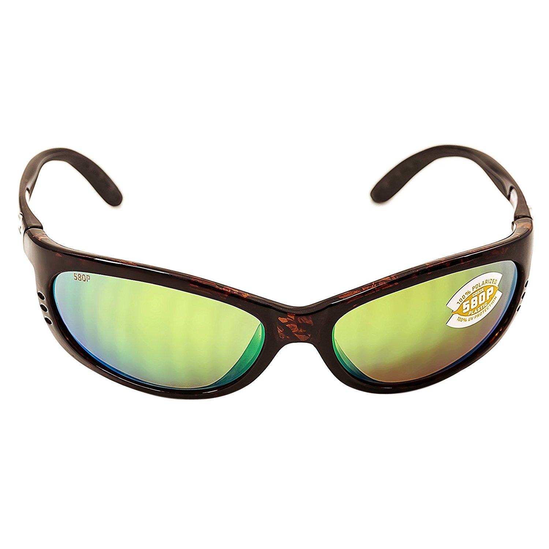 5f543d7aed Get Quotations · Costa Tortoise Fathom 580 Sunglasses