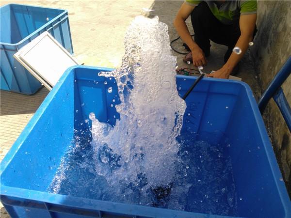 12v Dc Brushless Dc Submersible Pump,Solar Water Pump Big Flow ...