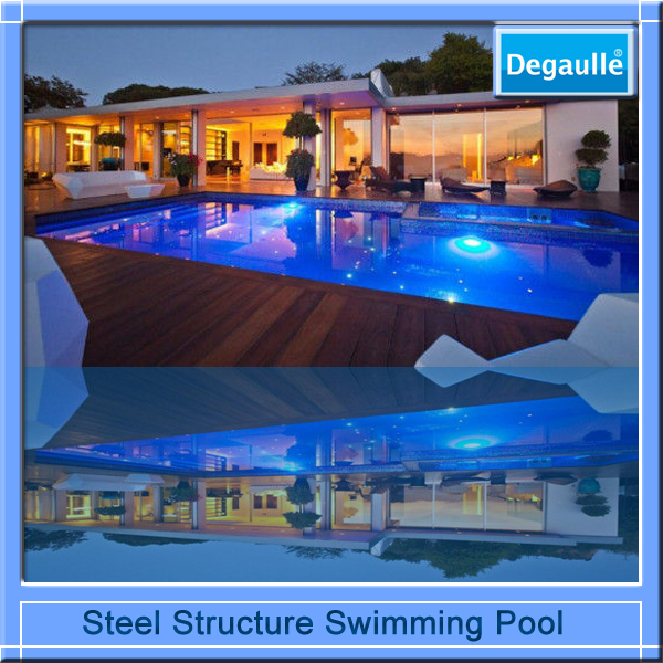 Swimming Pool Designs Factory Outdoor Fiberglasss Endless Swimming